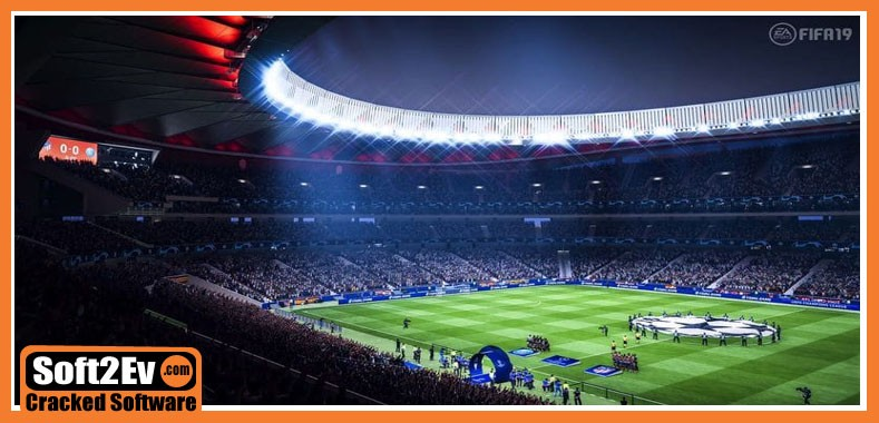 fifa 19 pc download size