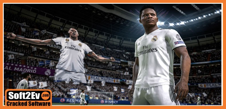 FIFA 19 Crack Fix