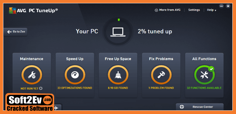 Avg pc Tuneup 2020 Product key For Lifetime Torrent [Updated]