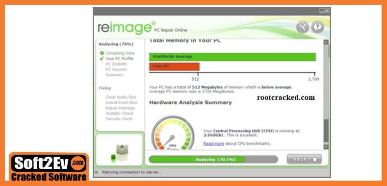 Reimage license key generator 2018 download