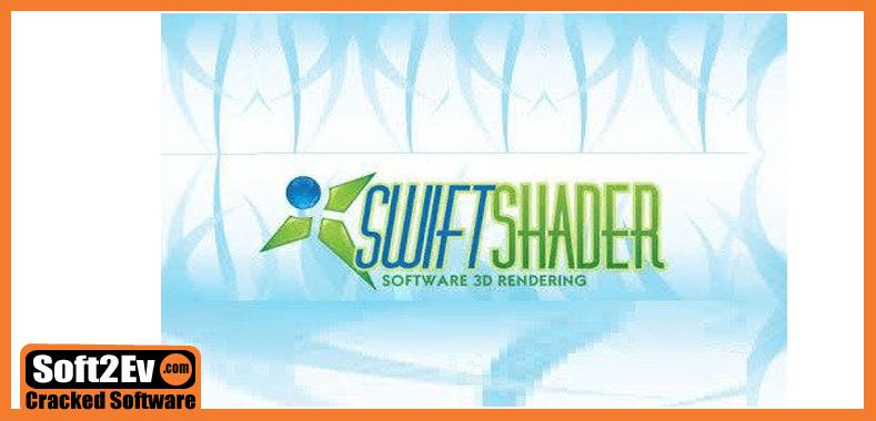 SwiftShader 3.0 HD Games
