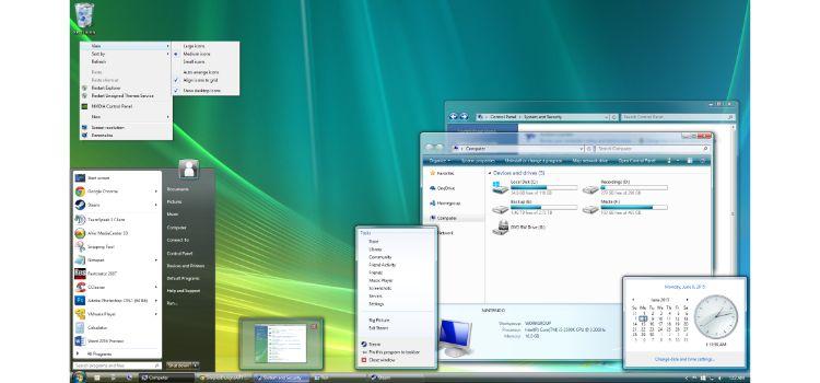 Windows Vista ISO
