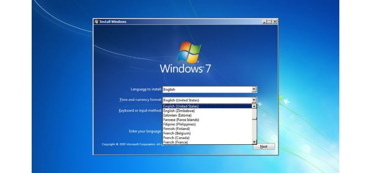 Windows 7 SP1 Ultimate 6in1