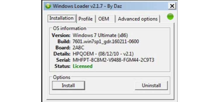 windows loader for windows 10 free download