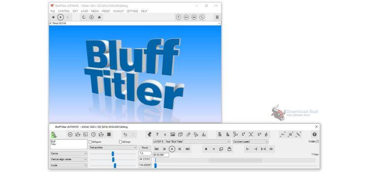 BluffTitler Ultimate