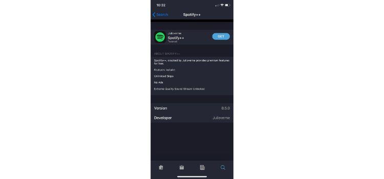 Spotify++ Crack
