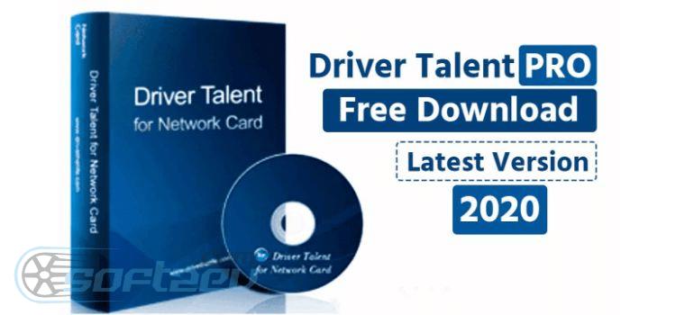 Driver Talent Pro Free