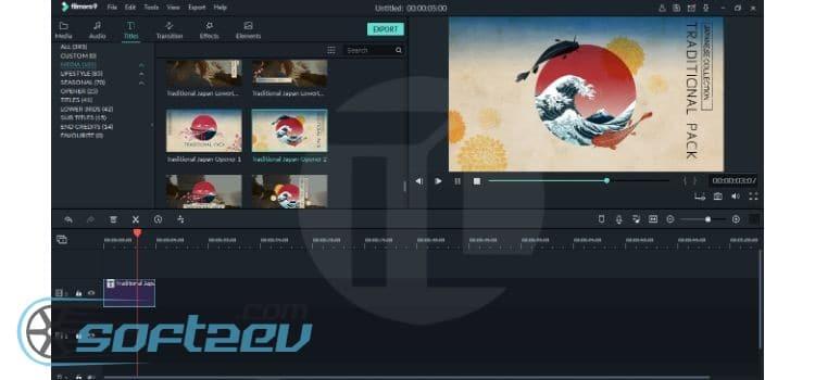 Filmora 9 Effects Download
