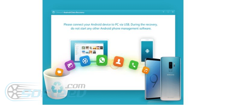 Gihosoft Android Data Recovery