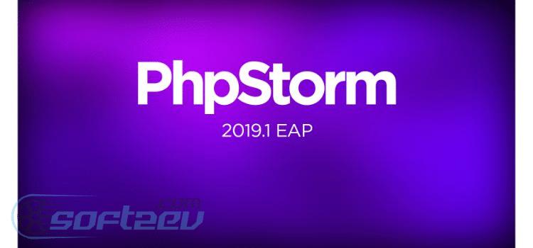 JetBrains PhpStorm 2019
