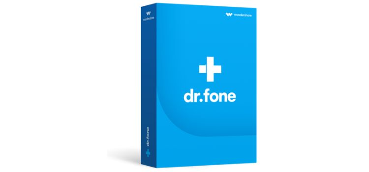 Wondershare Dr.Fone Free Download