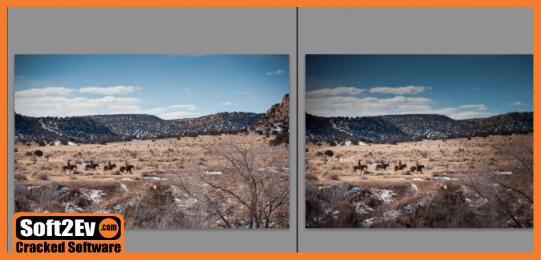 Adobe Photoshop Lightroom Classic CC 2020